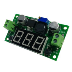 DC Converter Module in 4-40v out 1.3-37v GloboStar 33333